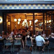 Les 5 tables de la rentrée 2016 à Paris