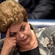 Brésil : Dilma Rousseff fait appel de sa destitution