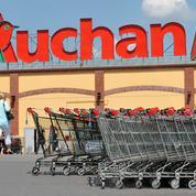 Auchan va mieux en France