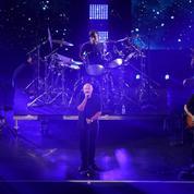 Phil Collins de retour sur scène après six ans d'absence