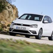 Volkswagen cale en août sur le marché français