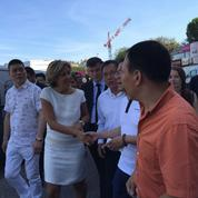 Pour Pécresse, la communauté chinoise est «victime de préjugés racistes»