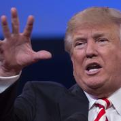 Immigration: les deux visages de Donald Trump
