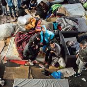 Le nombre de demandeurs d'asile afghans bondit… de 964%