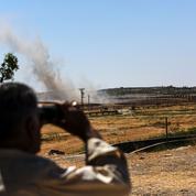 Dans le nord de la Syrie, la Turquie établit sa zone tampon