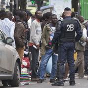 Immigration clandestine: les expulsions en chute libre