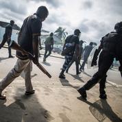 Le Gabon au bord de l'embrasement