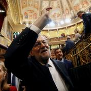 Espagne : Mariano Rajoy, le coureur de fond