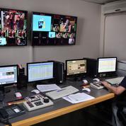 Le gouvernement grec utilise la méthode forte pour réguler le paysage audiovisuel