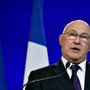 Bercy plaide pour une baisse d'impôts plus faible que prévu en 2017