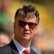 Van Gaal trop ennuyeux pour la sélection belge