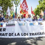 Le baroud d'honneur de la CGT et de FO contre la loi travail