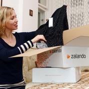 Zalando crée une garde-robe personnalisée avec Google