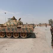 Syrie: les erreurs de calcul des Kurdes