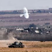 La Turquie annonce que sa frontière avec la Syrie est débarrassée de Daech