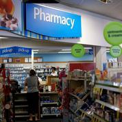 Trump et Clinton, d'accord pour faire baisser le prix des médicaments