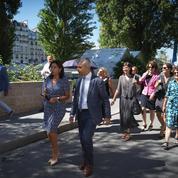 Piétonnisation des voies sur berges : l'appel d'un Parisien de gauche à Anne Hidalgo