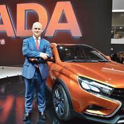 Renault vole au secours du fabricant des Lada
