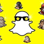 Snapchat préparerait des lunettes de réalité virtuelle