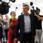 Guaino charge les «petites gens médiocres» qui entourent Sarkozy