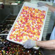 La guerre des bonbons aura bien lieu
