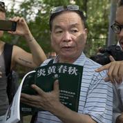 Le dernier journal libéral chinois a été sabordé