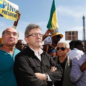 Présidentielle: les sympathisants de gauche parient sur Macron et Mélenchon