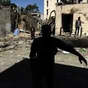 Les talibans afghans ciblent les étrangers
