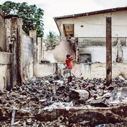 La diplomatie met le pouvoir gabonais sous pression