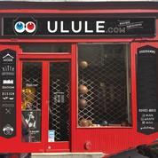 Ulule ouvre une boutique à Paris pour vendre les succès du financement participatif