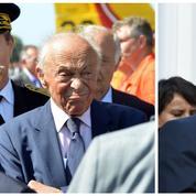 Affaire Cahuzac : «dégoûté», Valls défend la probité de Rocard