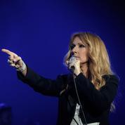 Céline Dion : encore un carton pour Encore un soir