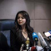 La reine de beauté qui dénonce le trafic d'organes en Chine