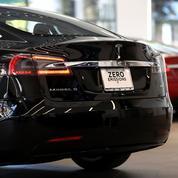 Une voiture Tesla impliquée dans un accident mortel aux Pays-Bas