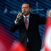 L'équivoque originelle de la Turquie