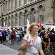 Seuls 4,6% des professeurs ont fait grève ce jeudi contre la réforme du collège