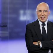 Ciotti reproche à Hollande d'instrumentaliser le terrorisme pour «se relancer»