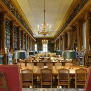 Êtes-vous incollable sur les bibliothèques parisiennes ?