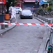 Bonbonnes de gaz à Paris: la piste de l'islam radical