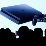 Un modèle haut de gamme pour la PlayStation4