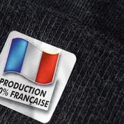Le «made in France» se porte bien