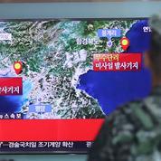 La Corée du Nord a mené son 5e essai nucléaire, «le plus puissant à ce jour»