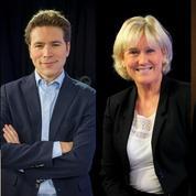 Primaire à droite : les candidats recalés ne sont pas tous beaux joueurs