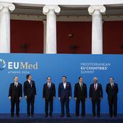 Les pays du «Club Med» réunis pour desserrer le carcan budgétaire européen
