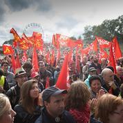 Sans candidat pour l'Élysée, le PCF est très courtisé
