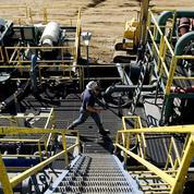 Total se renforce dans les gaz de schiste américains