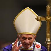 Benoît XVI raconte sa renonciation