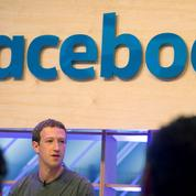 Facebook annule sa censure de la photo historique de «la petite fille au napalm»