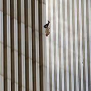 «Falling Man» : cette image qui nous frappe toujours, 15 ans après