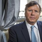 François Falletti : «Des mesures d'urgence pour éviter l'embolie de la justice»